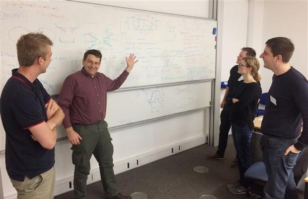 Engineering Mathematics Around the World