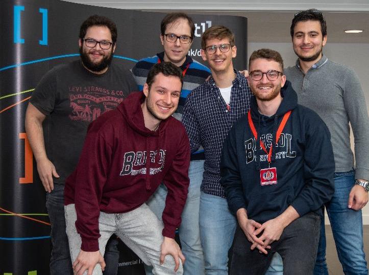 Fire Hackathon 2019